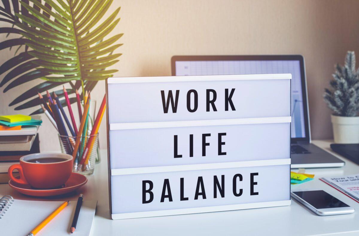 Work Life Balance: Definition, Methoden, Vorgehensweisen