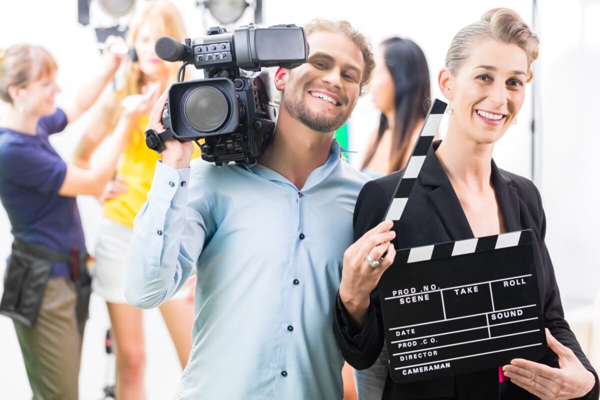 Recruiting-Video in Stellenanzeigen – So wird's gemacht